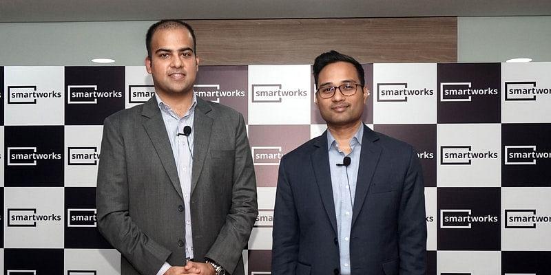 smartworks founders