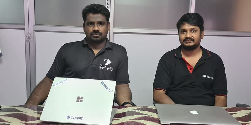 Fisherman's son launches fintech startup amid pandemic, clocks Rs 1 Cr transactions