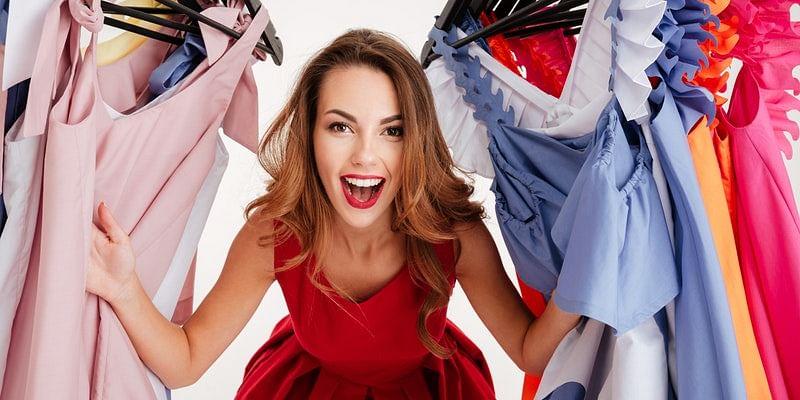 Fashion rental startup