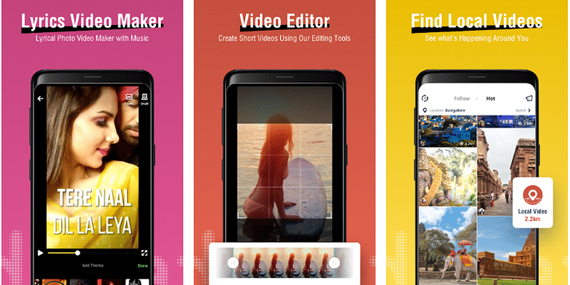 App Friday Why More Than 50 Million People Are Using This Video Status Download App For Whatsapp