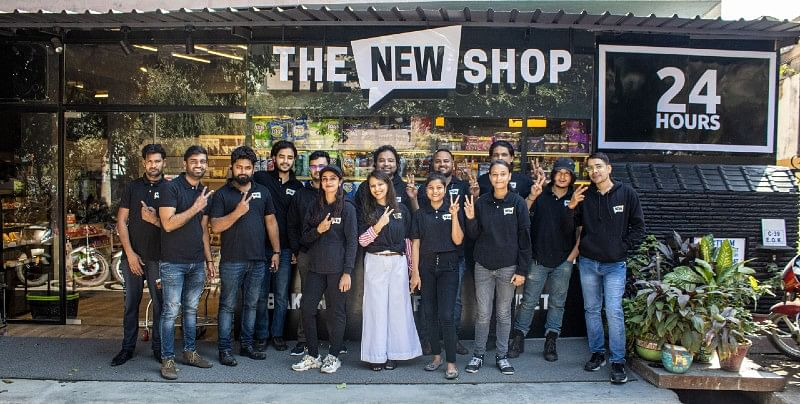 This retail startup wants to become modern India's convenience with its 24/7 open stores