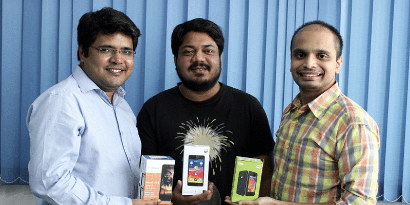 Indus OS Team