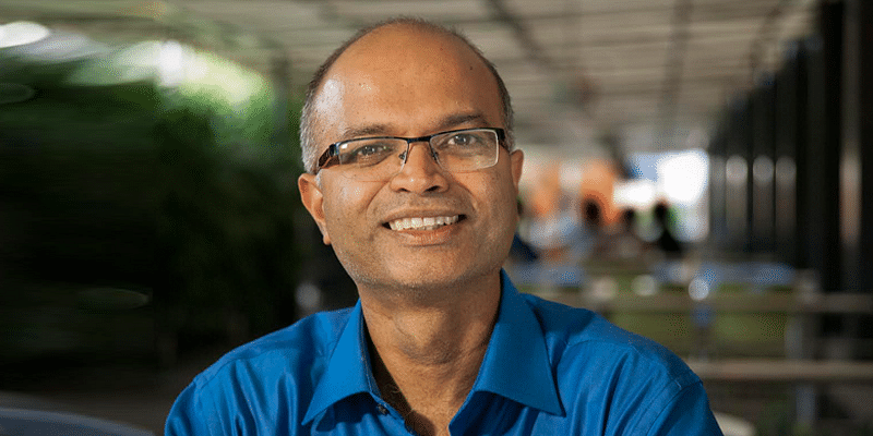 Microsoft Research India launches centre for Societal impact through Cloud and Artificial Intelligence (SCAI)