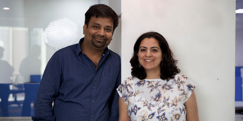 This IITian couple's startup is leveraging ML to enhance customer experience