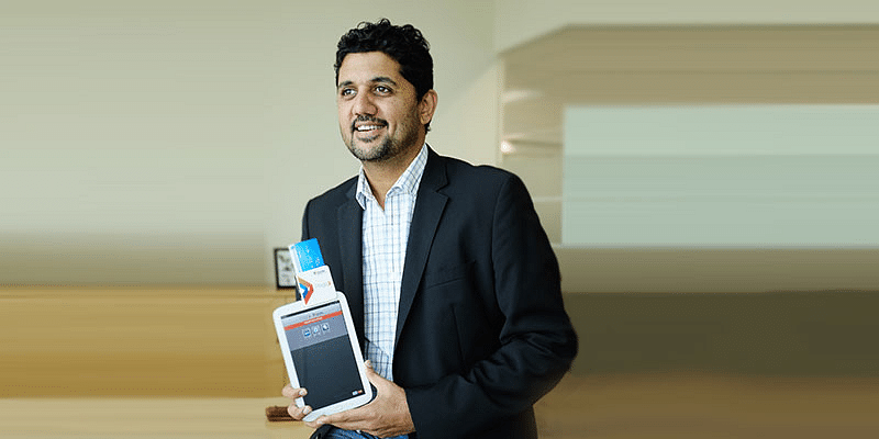 For Amrish Rau, angel investor and co-founder of Citrus Pay, right synergy with founders is critical