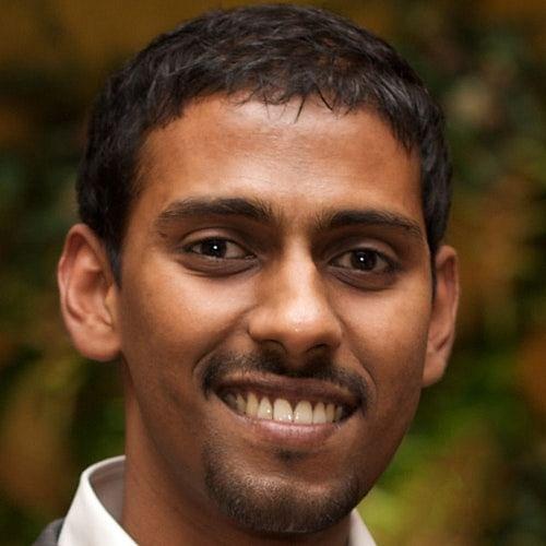 Sharan Reddy, Indee
