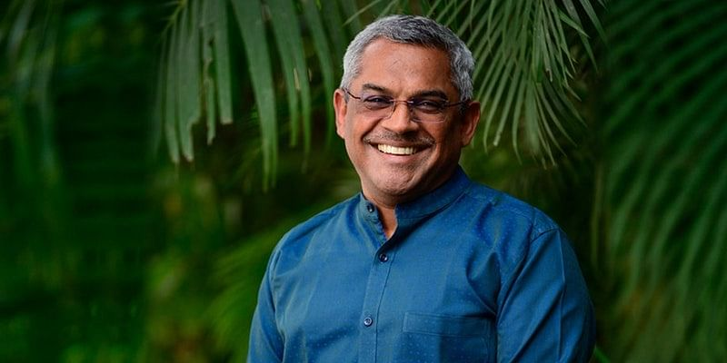 Sanjay Swamy