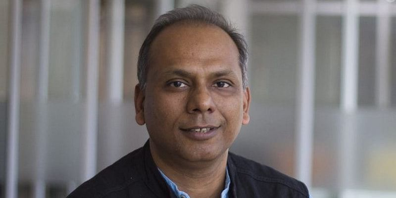 Building a startup is easier than raising money for a VC fund: Manish Singhal of pi Ventures