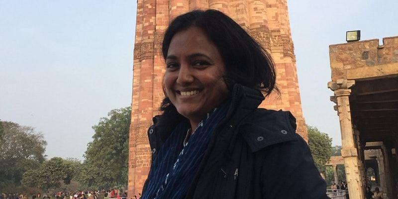 Rajashree Rao, Head of Partnerships and Ecosystem (APAC), R² Data Labs, Rolls Royce