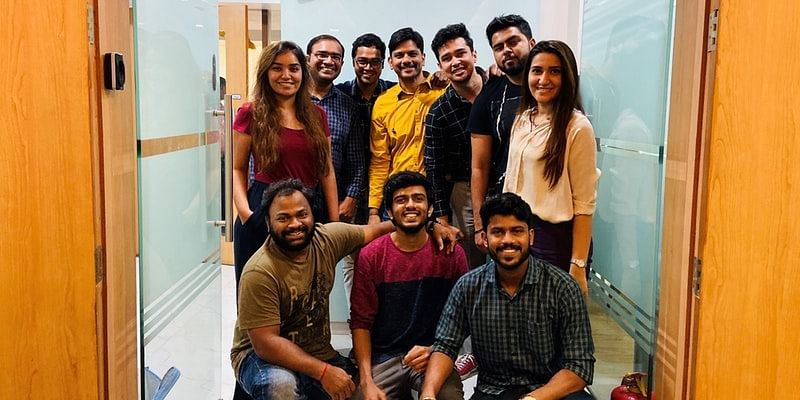 How Mumbai-based Taglr is using AI to understand ecommerce behaviour and aggregate a marketplace for users