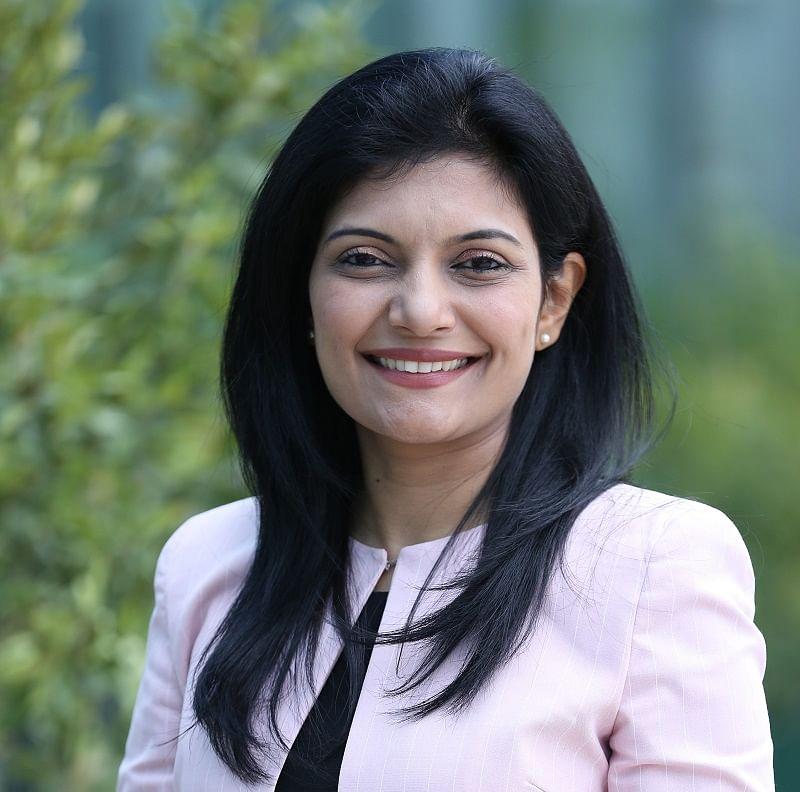 Sindhu SAP Labs India