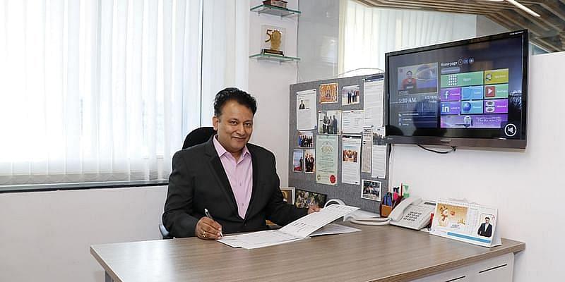 Dr. Apoorva Ranjan Sharma