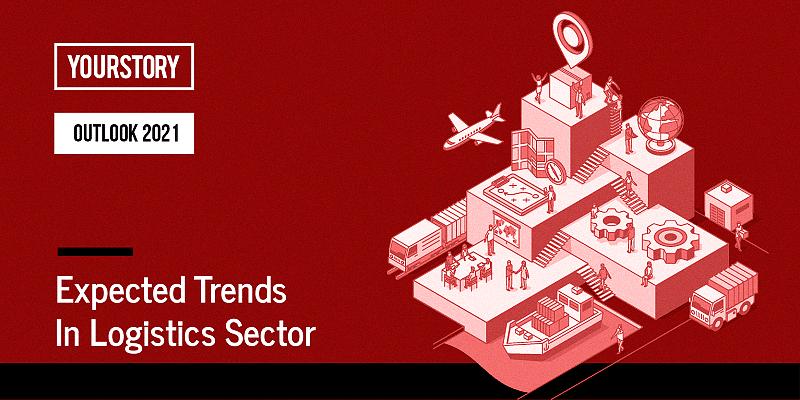 Logistics trends 2021