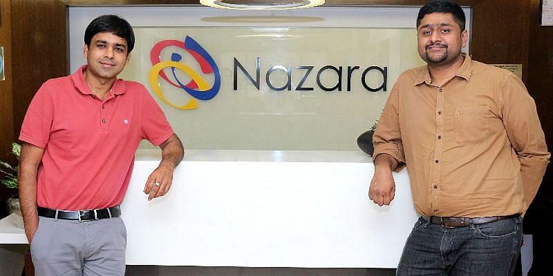 Nazara IPO