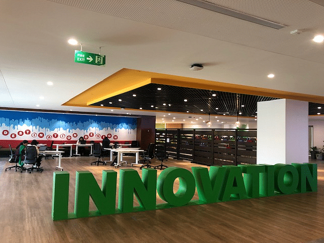 Open innovation brings Japanese companies to Startup India