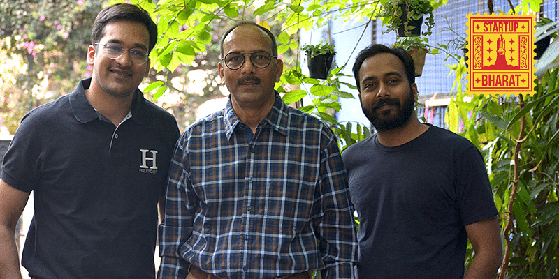 [Startup Bharat] This Ahmedabad-based gardening venture can turn your tiny urban space into a blossoming green garden