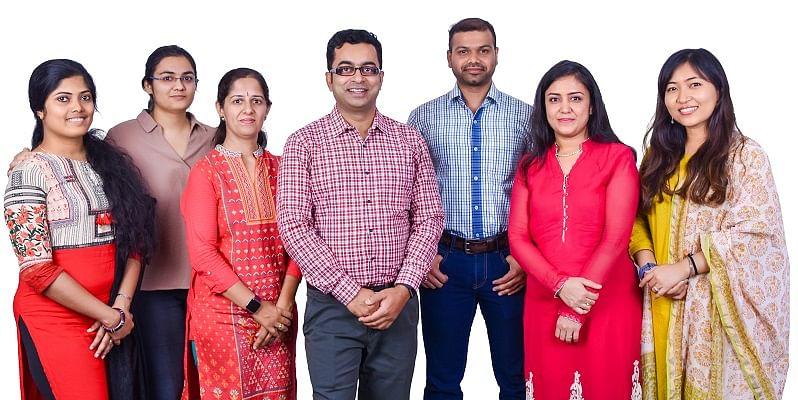 Team FMH