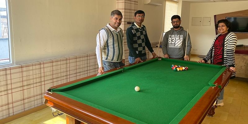 Noida startup Rein Games makes a play for the real-money segment with its 'hack-proof' tech