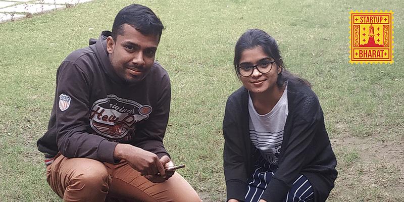 [Startup Bharat] Ahmedabad-based NEERx Technovation's smart sensor is helping farmers understand soil condition