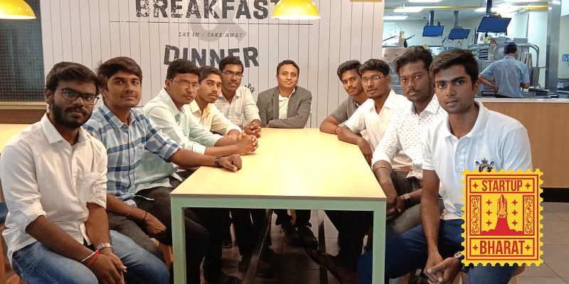 [Startup Bharat] This Goa startup has developed a platform to solve urban-civic issues