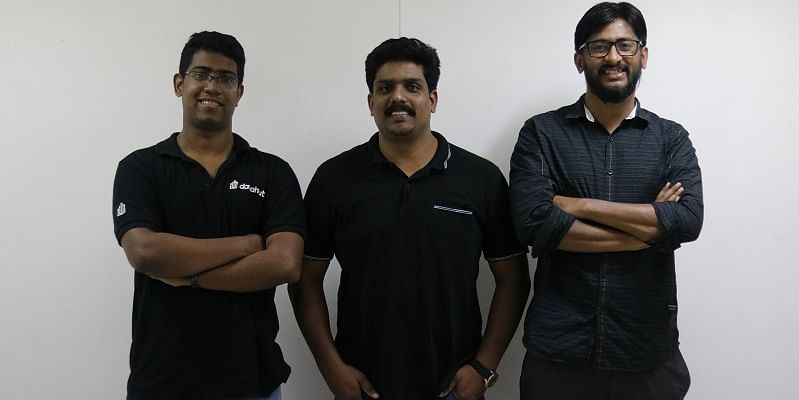 [Startup Bharat] These Kerala-based engineers help clients extract data at scale from the internet