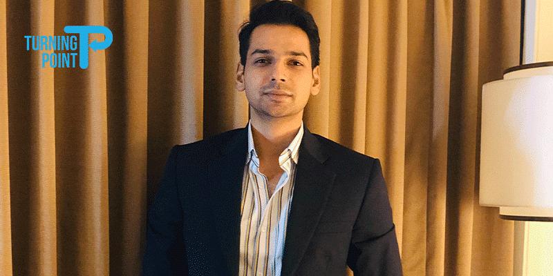 Aakash Vaghela, AV Organics
