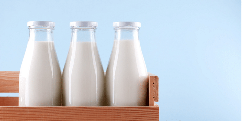 Milking the opportunity: how camel, goat and donkey milk are ...