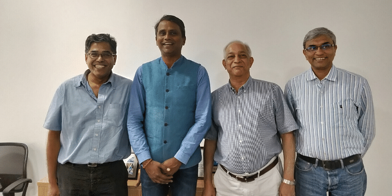 [Tech30] This IIT Madras-incubated startup is protecting corporate data with quantum technology