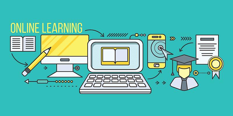 Online Education, budget 2021