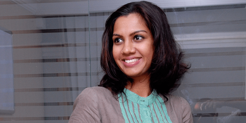 Being a VC is all about the quality of decision making: Priya Mohan, Venture Highway