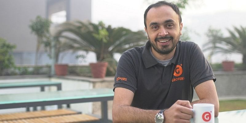 Online grocery startup Grofers pursues profit, targets IPO