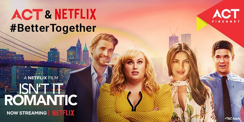 BetterTogether: The Netflix-ACT partnership scores big with its