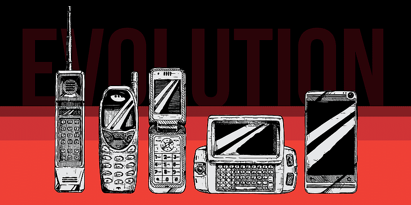 25 years of mobile phones: India's journey to becoming world's second-largest smartphone market