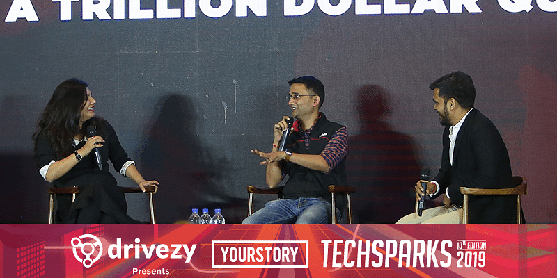 TechSparks 2019: Udaan co-founders explain how they built India's fastest unicorn by solving for Bharat