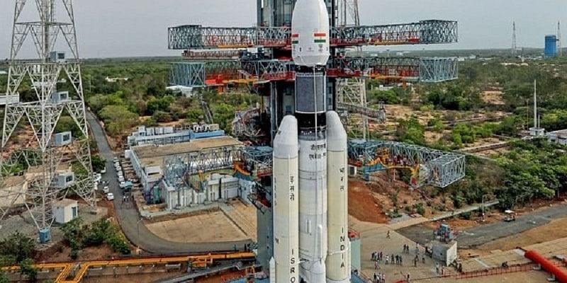 Chandrayaan-2: a successful launch will give India a strategic advantage