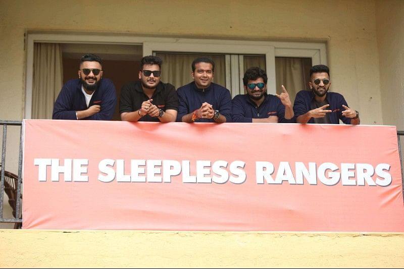 Mumbai startup Insomniacs ensures its clients don't lose