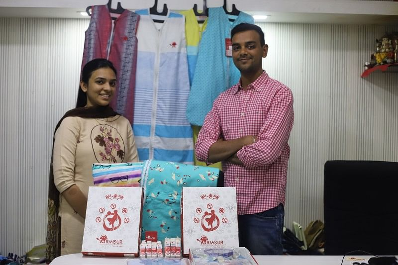 Startup Bharat] This Indore-based startup is swatting away the