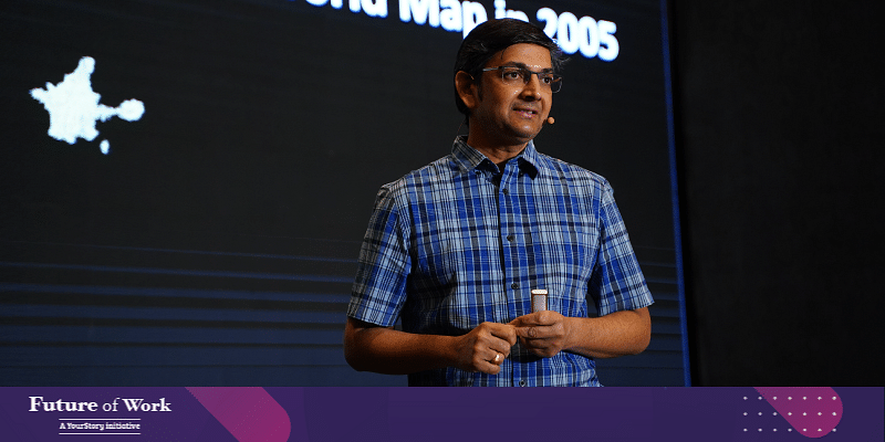 Future of Work 2020: Digital systems can improve the quality of life in India, says Lalitesh Katragadda