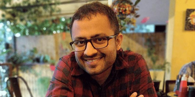 AstroTalk Founder Puneet Gupta