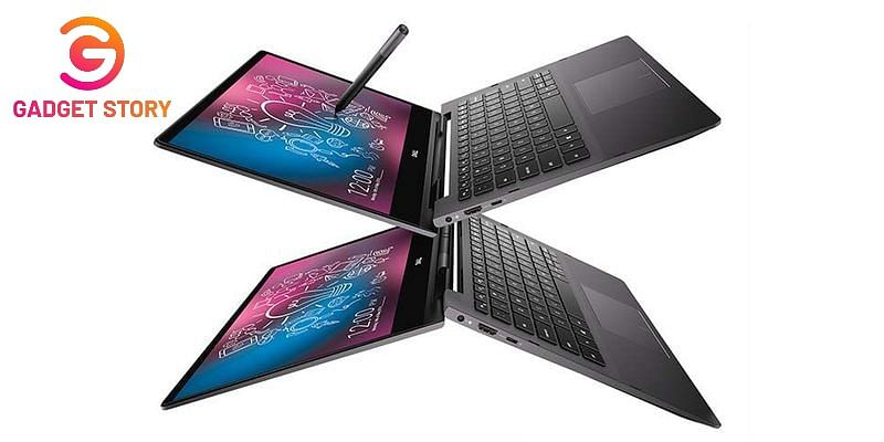 Dell Inspiron 13 7391: a premium convertible notebook that is packed with features