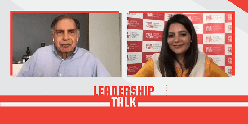 Empathy and ethics: Ratan Tata's message to India's youth on their potential and purpose in India's progress