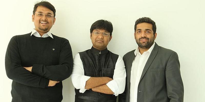Innovaccer founders