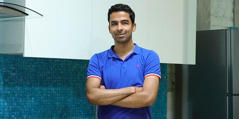 Anuj Srivastava_Co founder_CEO