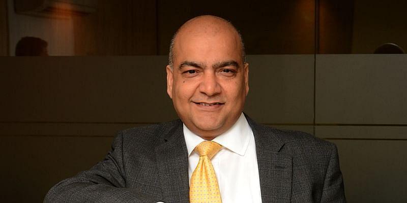 Vikram Gupta, IvyCap Ventures