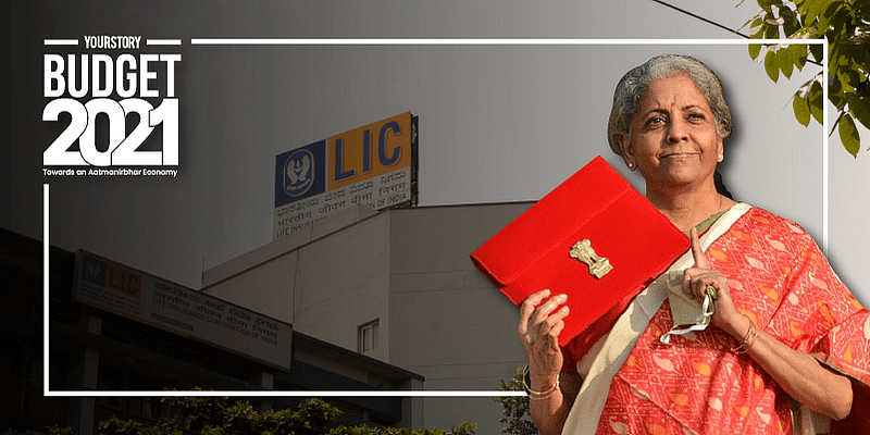 FM, LIC, Budget, Nirmala Sitharaman