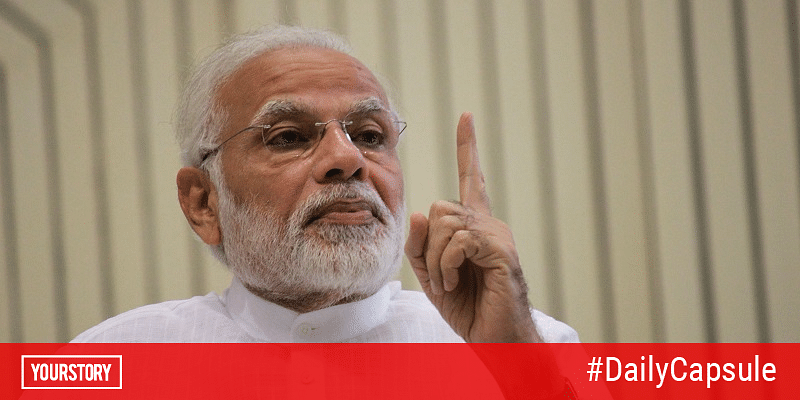 One year of Ayushman Bharat - your startup fix for the week