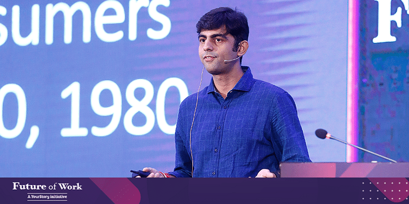 Future of Work 2020: Goibibo's Vikalp Sahni explains how to leverage the internet to build marketplaces