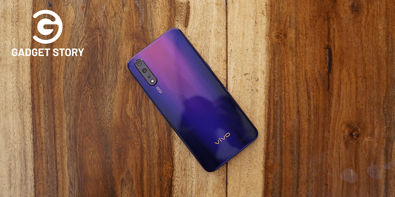 Vivo Z1x review: a power-packed mid-range smartphone, but lacks finesse