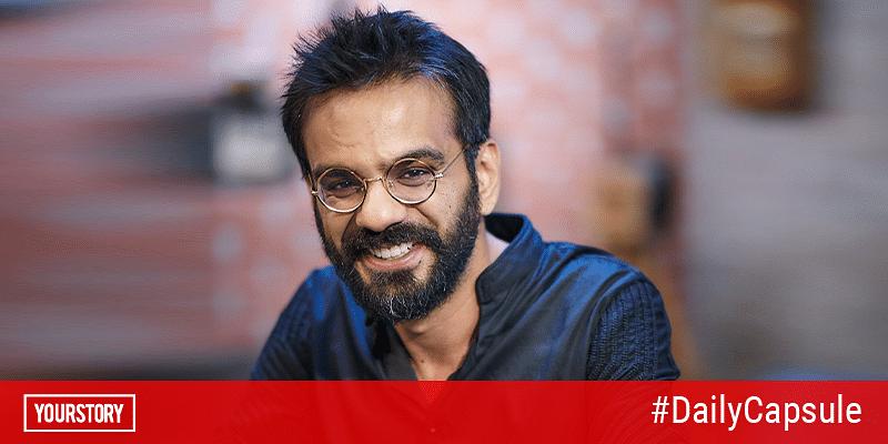 A tête-à-tête with director Vishal Punjabi; Netflix's movie on startups - your weekend fix