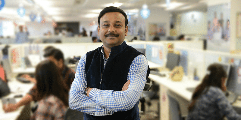 [Funding alert] Why IndiaMART invested Rs 36Cr in B2B startup Vyapar